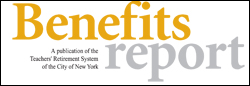 Benefits Report (Fall 2019)
